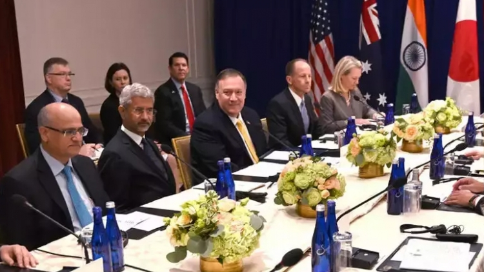 Việt Nam nói gì khi Mỹ gợi ý QUAD nên tăng cường hợp tác với ASEAN?