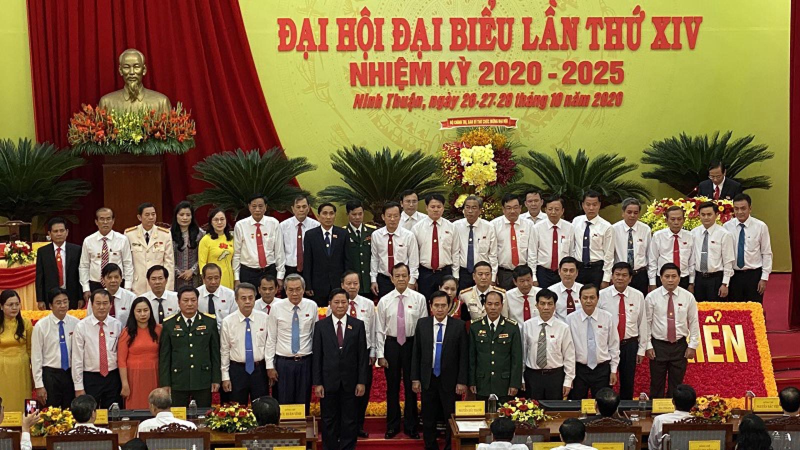 Ninh Thuậnthực hiện 2 đột phá về phát triển năng lượng và du lịch