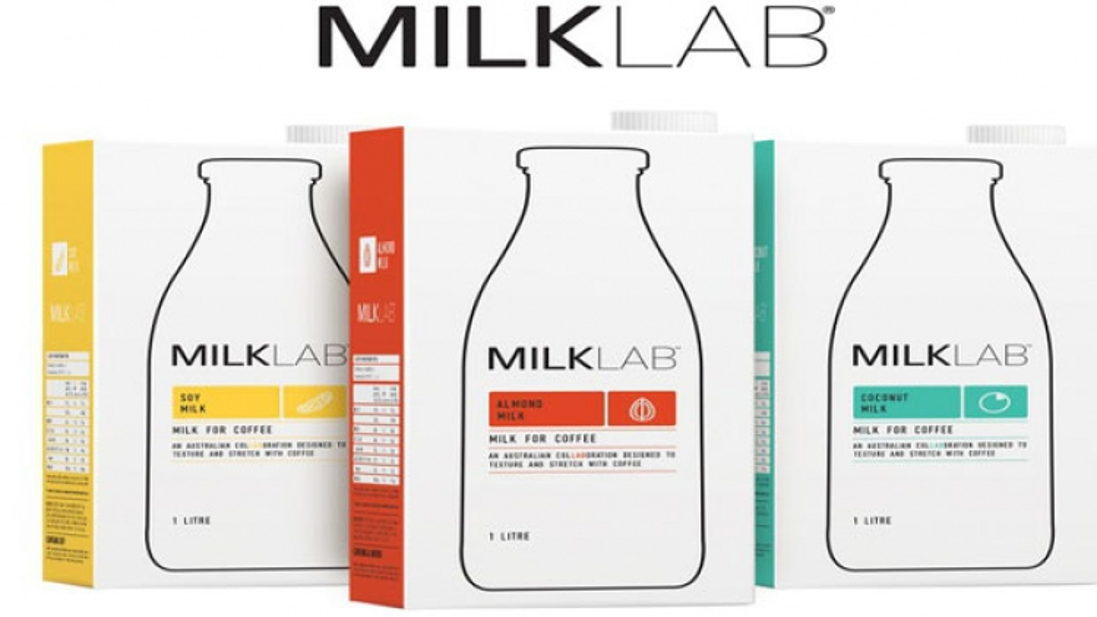 Người tiêu dùng không nên sử dụng sữa hạnh nhân Milk Lab 1L nhập từ Australia