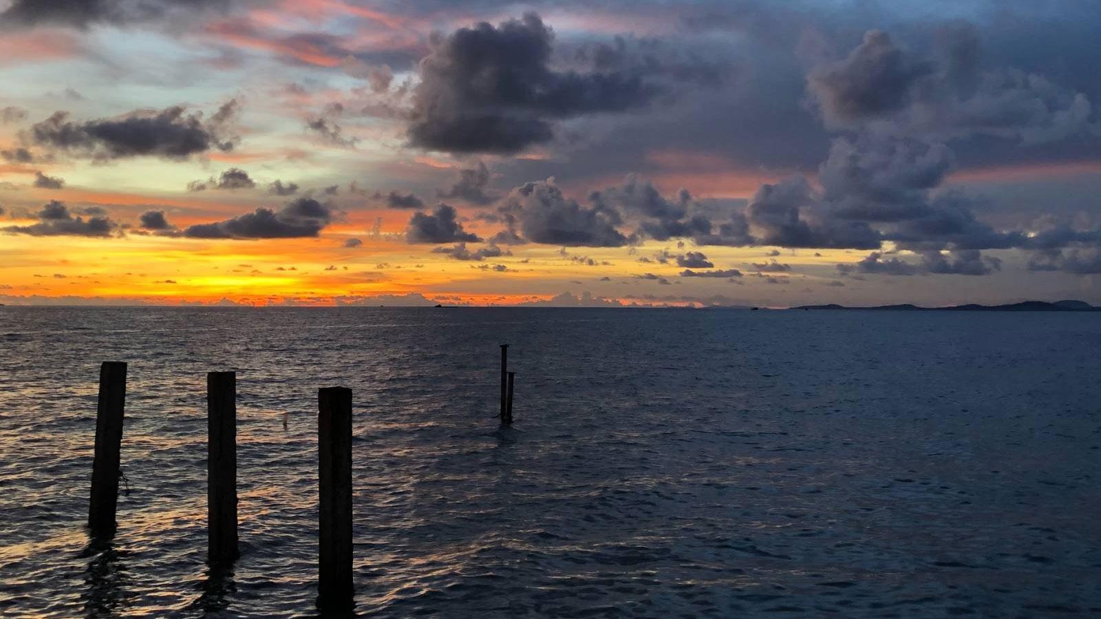 Travel blogger đình đám chia sẻ bí kíp du lịch mùa dịch