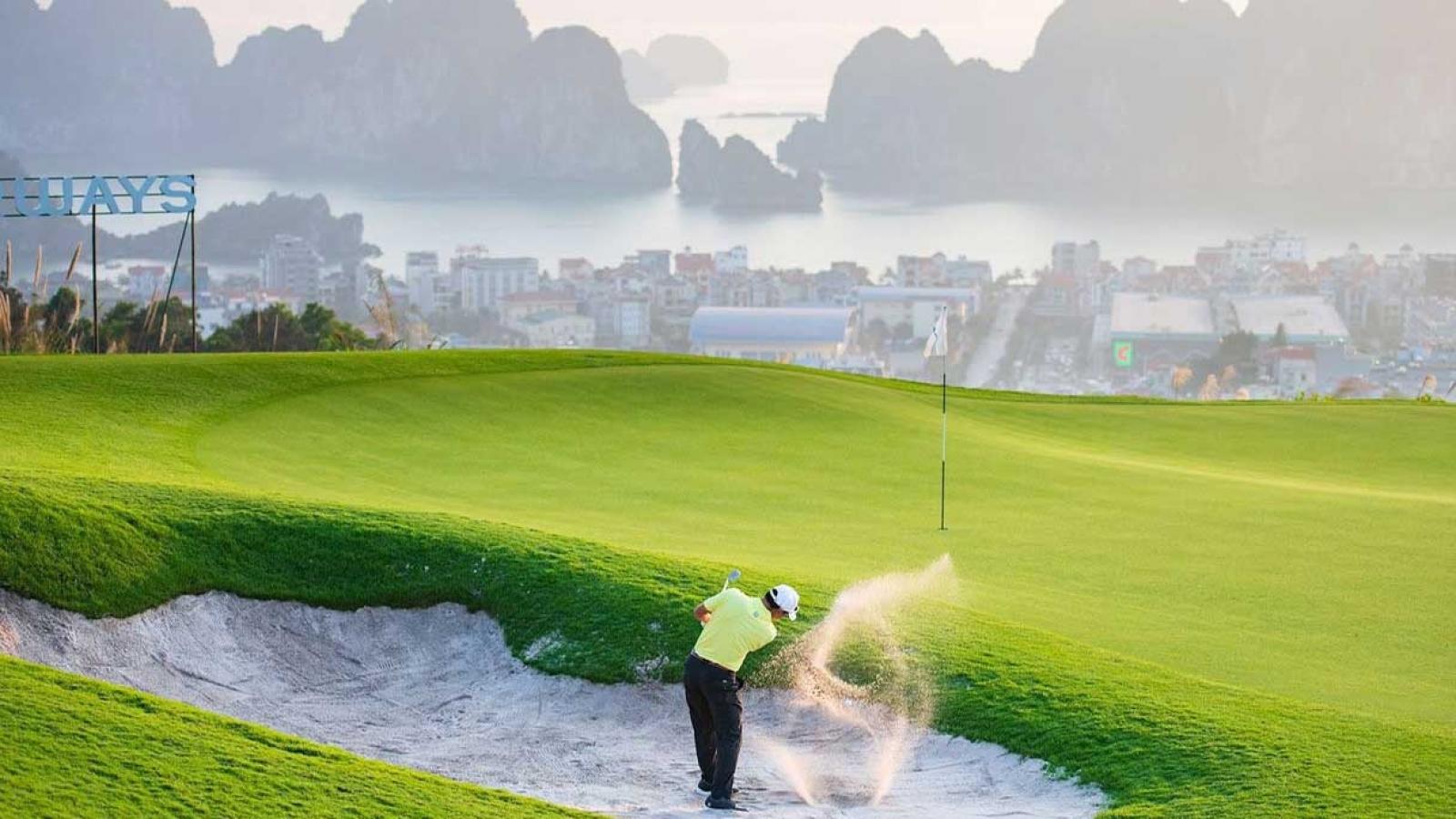 Quảng Ninh sẽ trở thành trung tâm du lịch MICE hàng đầu Việt Nam