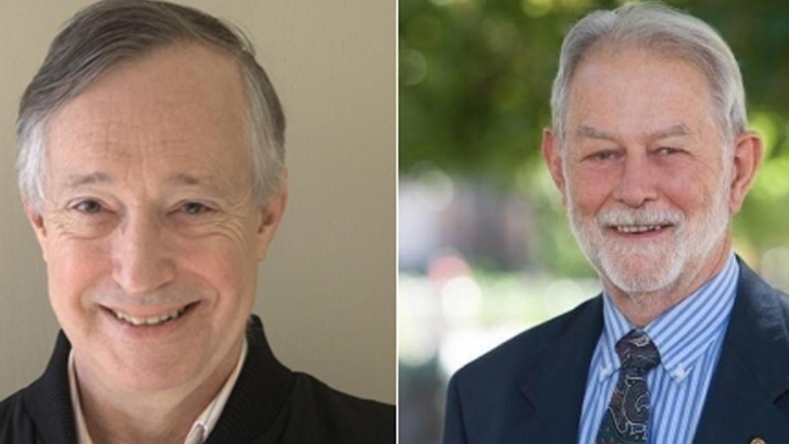 Giải Nobel Kinh tế 2020 được trao cho hai nhà kinh tế học người Mỹ