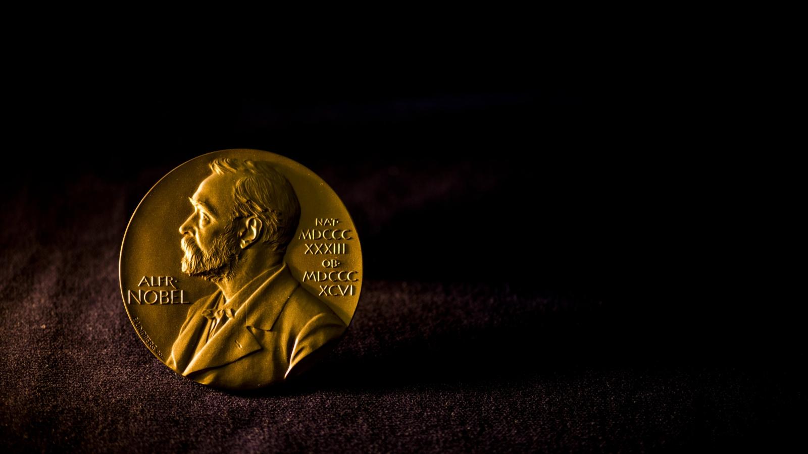 Điểm danh chủ nhân các giải Nobel năm 2020