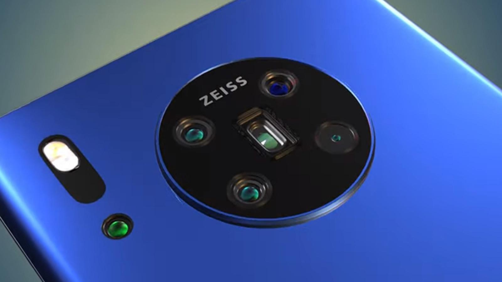 """""""Vén màn"""" smartphone cao cấp sắp ra mắt của Nokia"""