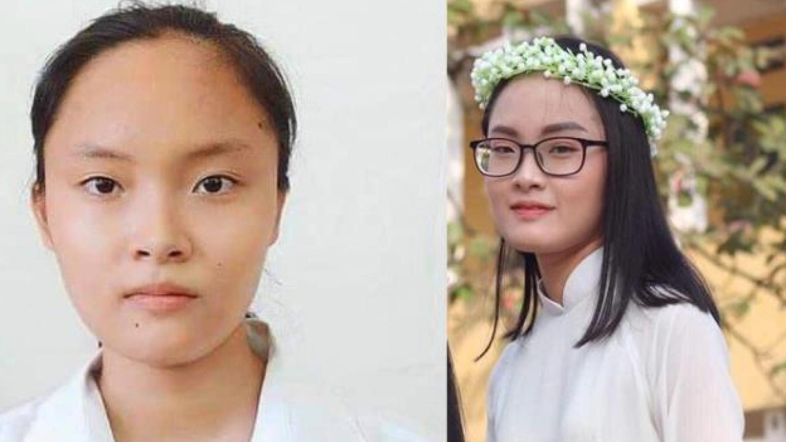 Nữ sinh viên năm thứ nhất Học viện Ngân hàng mất tích khi đi học về