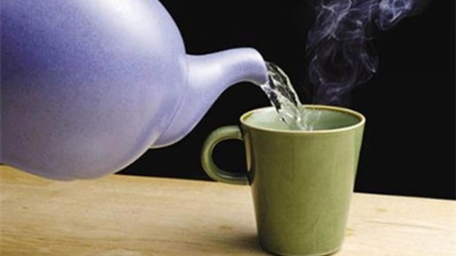 Thói quen uống nước tưởng vô hại nhưng lại làm tăng nguy cơ ung thư