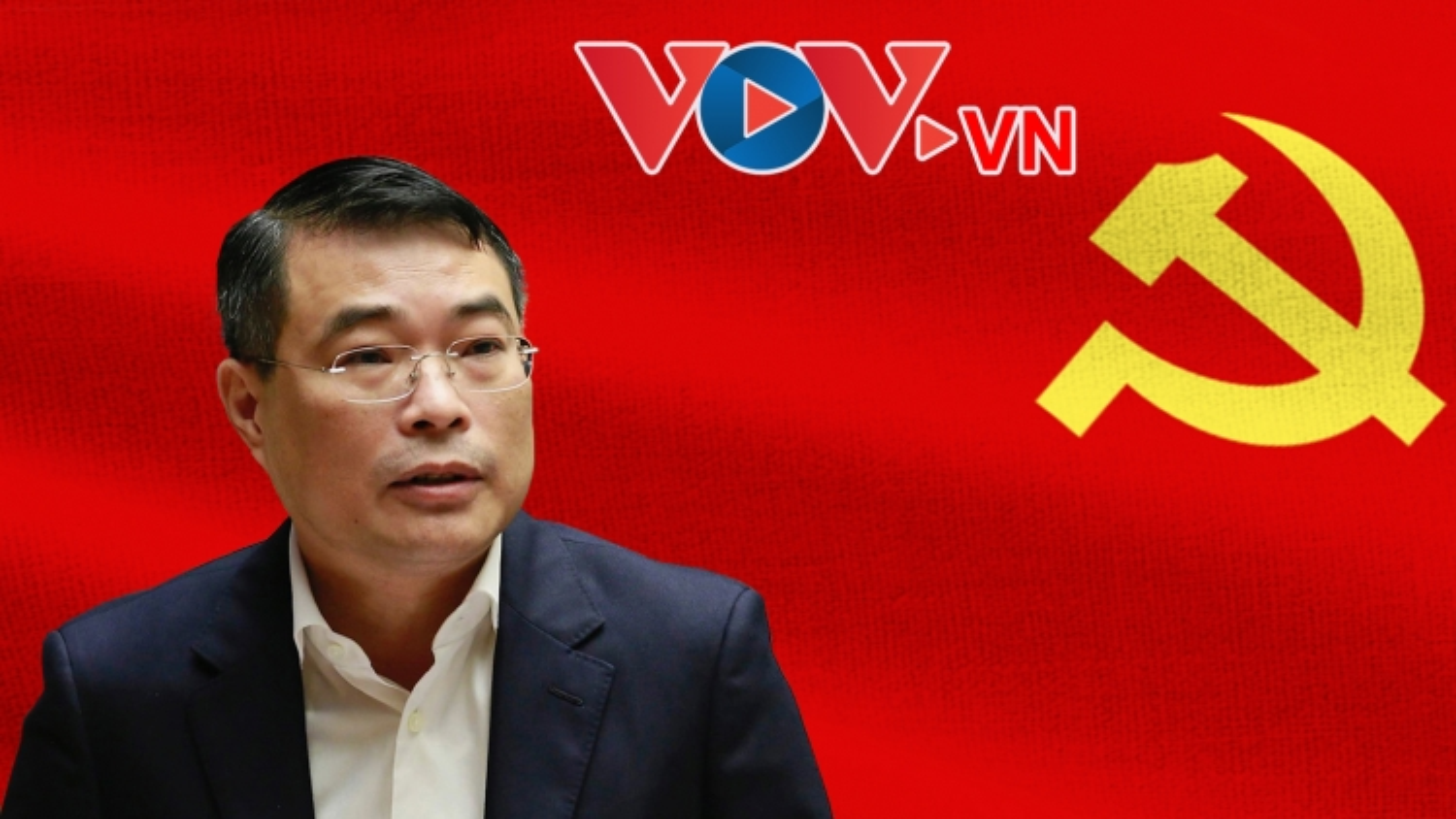 Chân dung tân Chánh văn phòng Trung ương Đảng Lê Minh Hưng