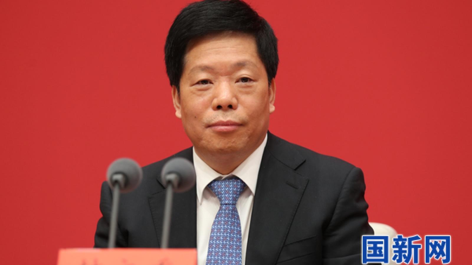 Trung Quốc đánh giá quan hệ với Mỹ là yếu tố quan trọng trong chiến lược phát triển