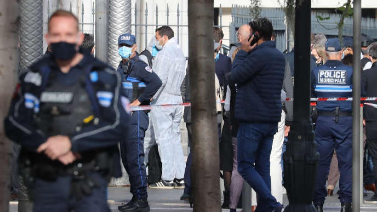 Kẻ tấn công khủng bố tại Nice mới đến Pháp chưa được 1 tháng