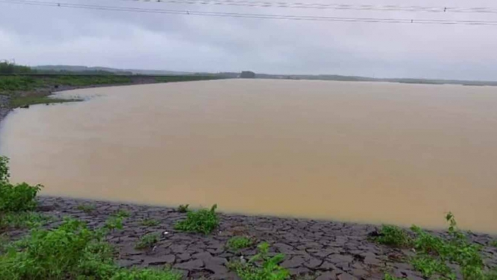 Quảng Trịbác bỏ thông tin vỡ đập thủy lợi Bảo Đài ở Vĩnh Linh