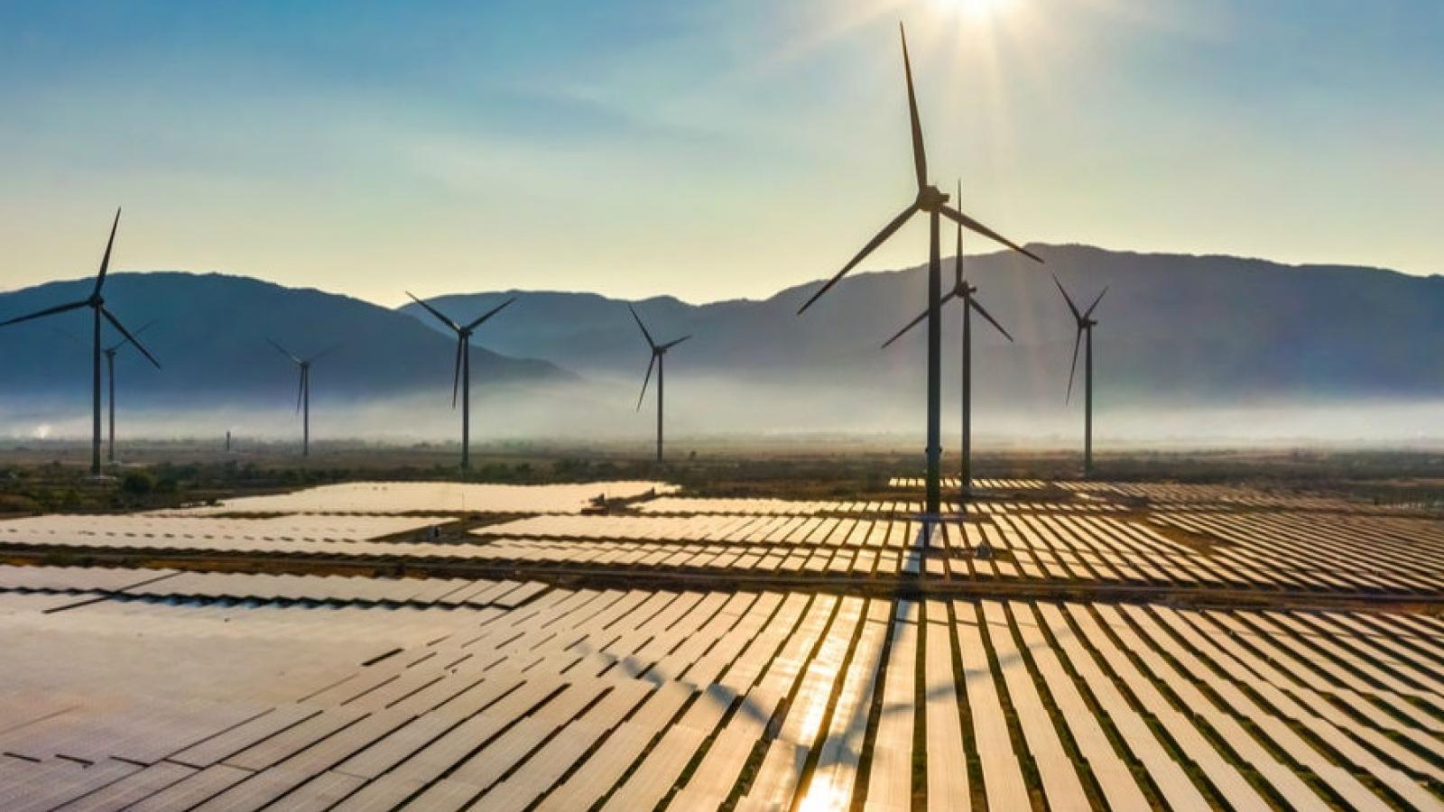 Covid-19 có thể khiến các nước ASEAN thay đổi chính sách phát triển năng lượng tái tạo