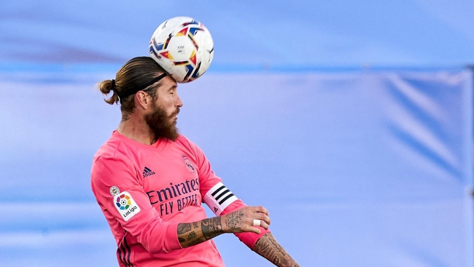 HLV Zidane báo tin cực vui cho cổ động viên Real trước trận El Clasico