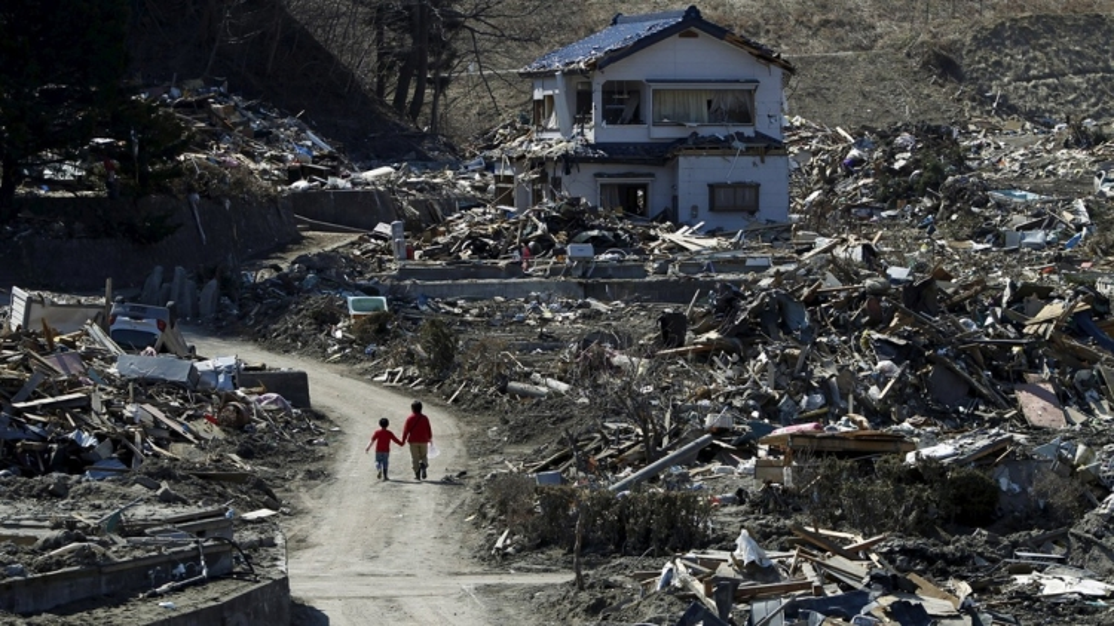 Nhật Bản bồi thường cho hàng trăm nạn nhân vụ thảm họa hạt nhân Fukushima