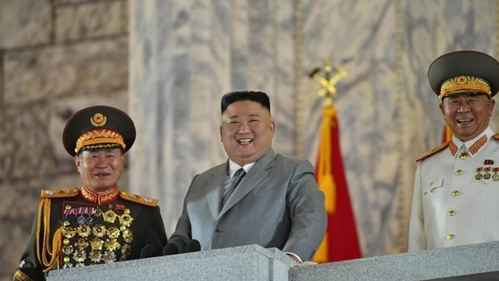 Hàn Quốc kêu gọi Triều Tiên quay lại đàm phán