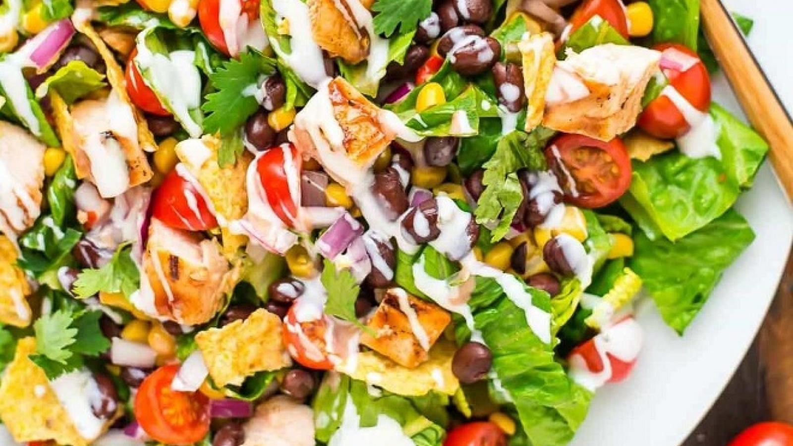 Tham khảo ngay 8 loại thực phẩm ăn vào buổi tối để da đẹp dáng xinh