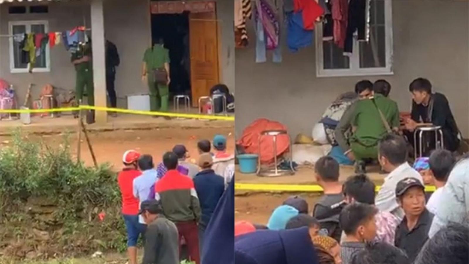 Nóng 24h: Người phụ nữ nghi bị sát hại ở Lào Cai có hoàn cảnh éo le