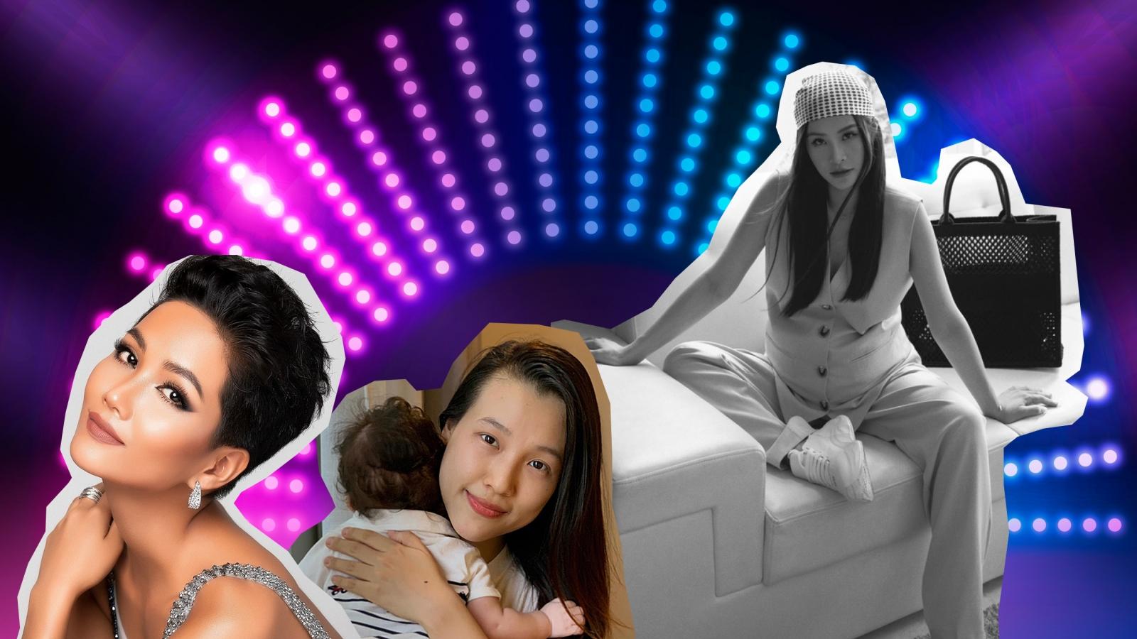 Chuyện showbiz: Hoa hậu H'Hen Niê xác nhận chia tay người yêu