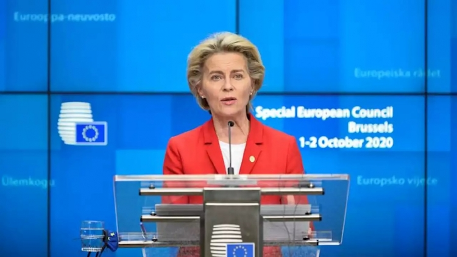 """EU sẽ tiếp tục """"gây sức ép"""" tới Thổ Nhĩ Kỳ để giảm leo thang"""