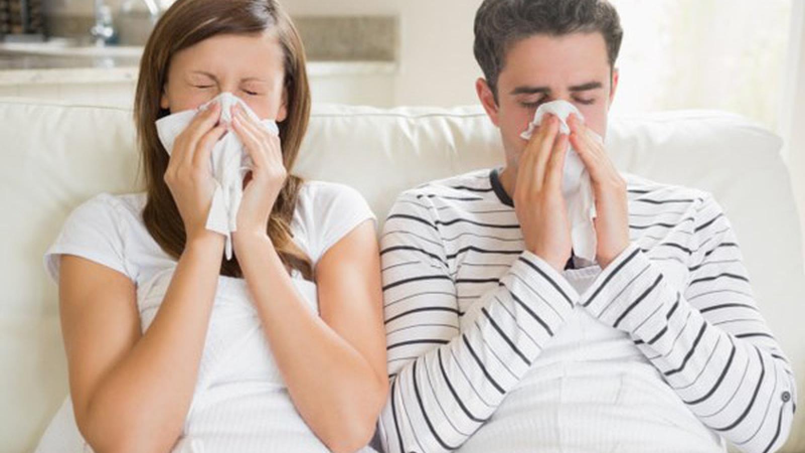 Thực phẩm giúp tăng cường miễn dịch, ngăn ngừa bệnh cúm mùa hiệu quả