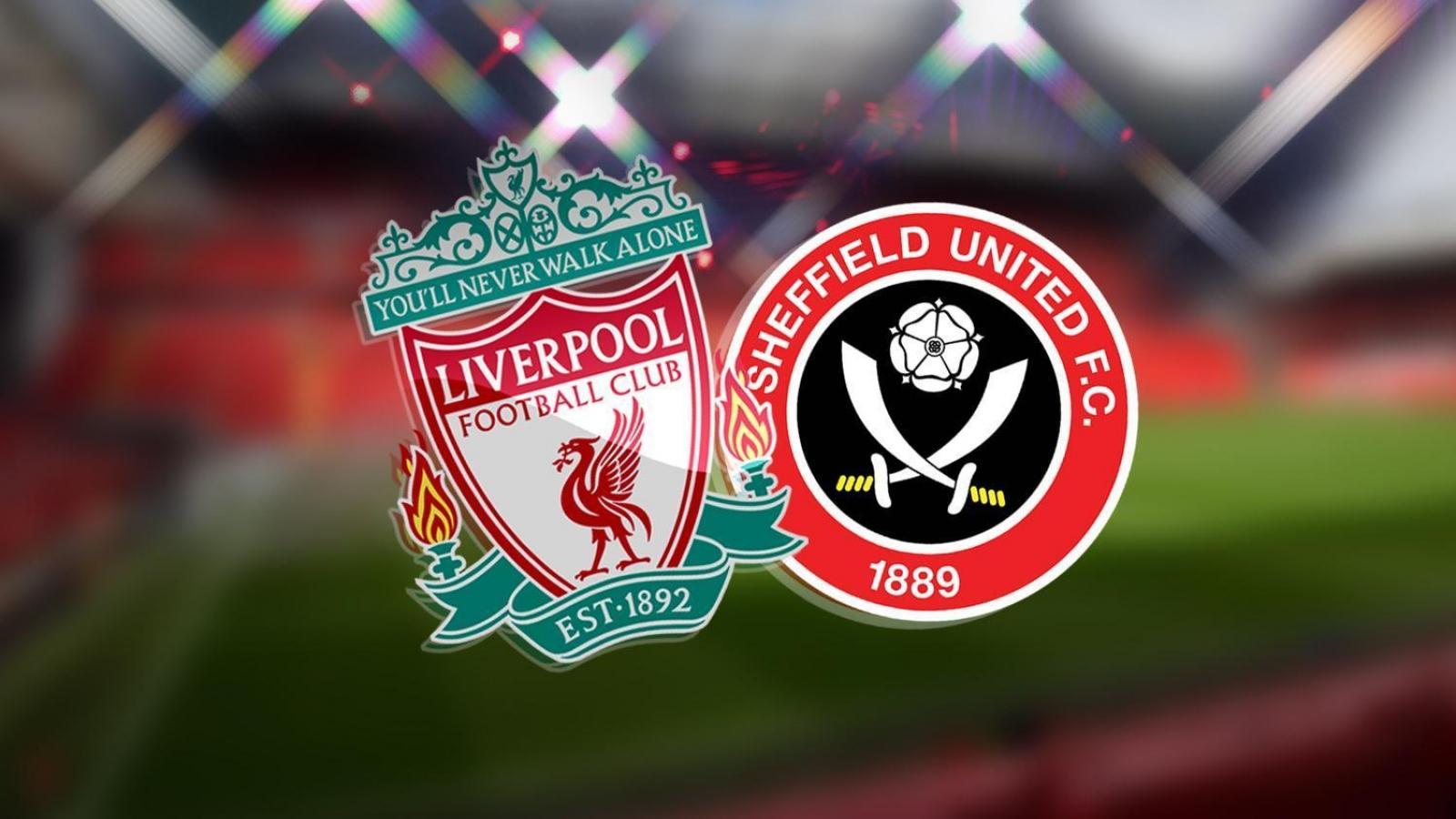 Liverpool – Sheffield United: Không Van Dijk đã có Fabinho