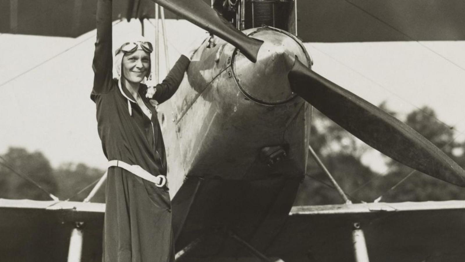 8 người phụ nữ thay đổi lịch sử du lịch thế giới