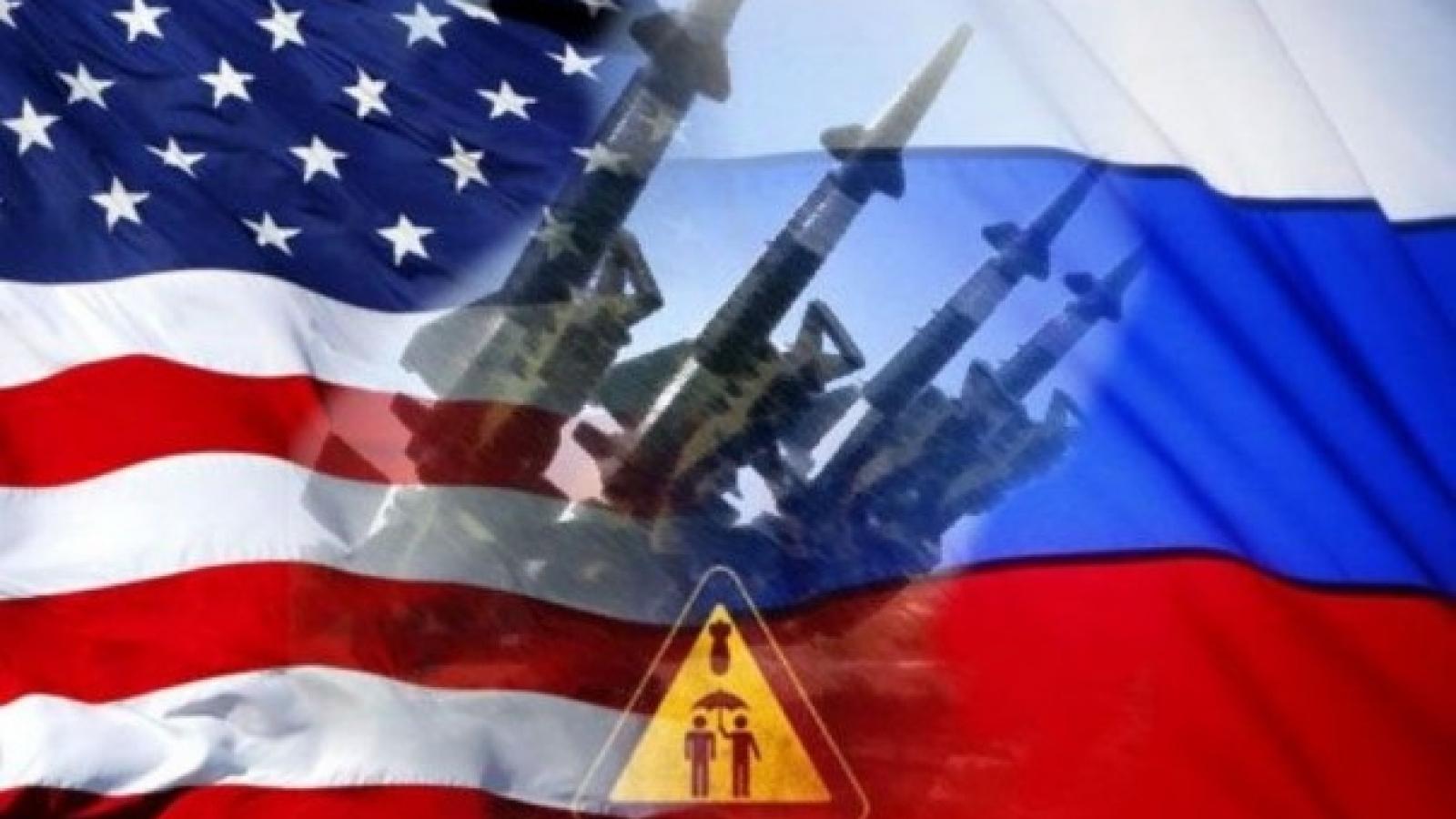 Mỹ bác bỏ đề xuất của Tổng thống Nga gia hạn START-3 trong vòng 1 năm