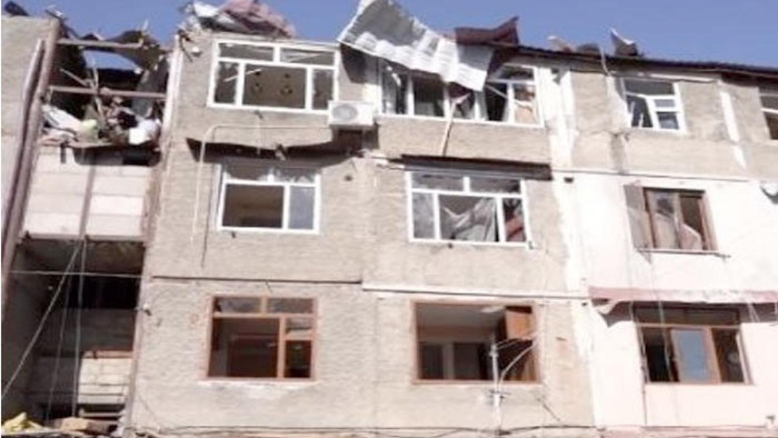 Xung đột Nagorno-Karabakh: Lệnh ngừng bắn bị phá vỡ, Nga bắt đầu hành động