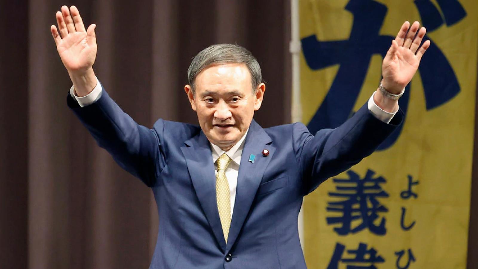 Việt Nam hoan nghênh Thủ tướng Nhật Bản sang thăm vào thời điểm phù hợp