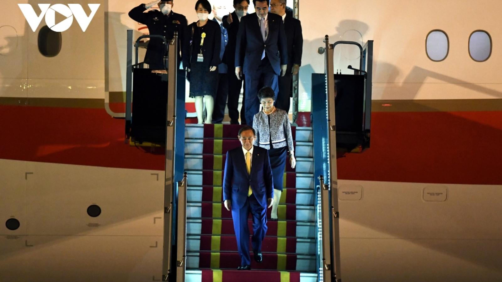 Phóng viên tháp tùng Thủ tướng Nhật Bản chia sẻ cảm nhận về chuyến thăm Việt Nam
