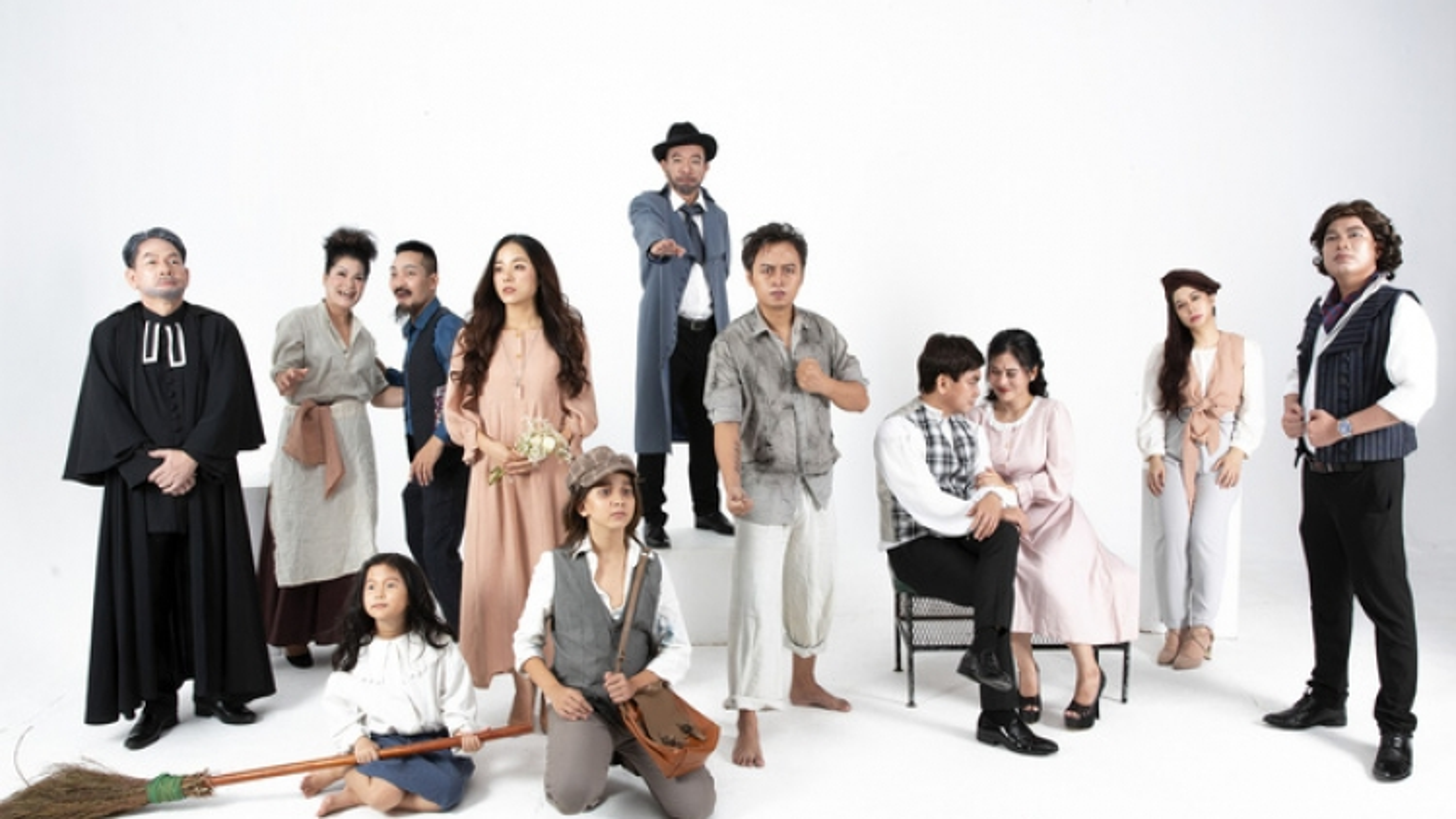 'Les Misérables' to make Vietnamese stage debut