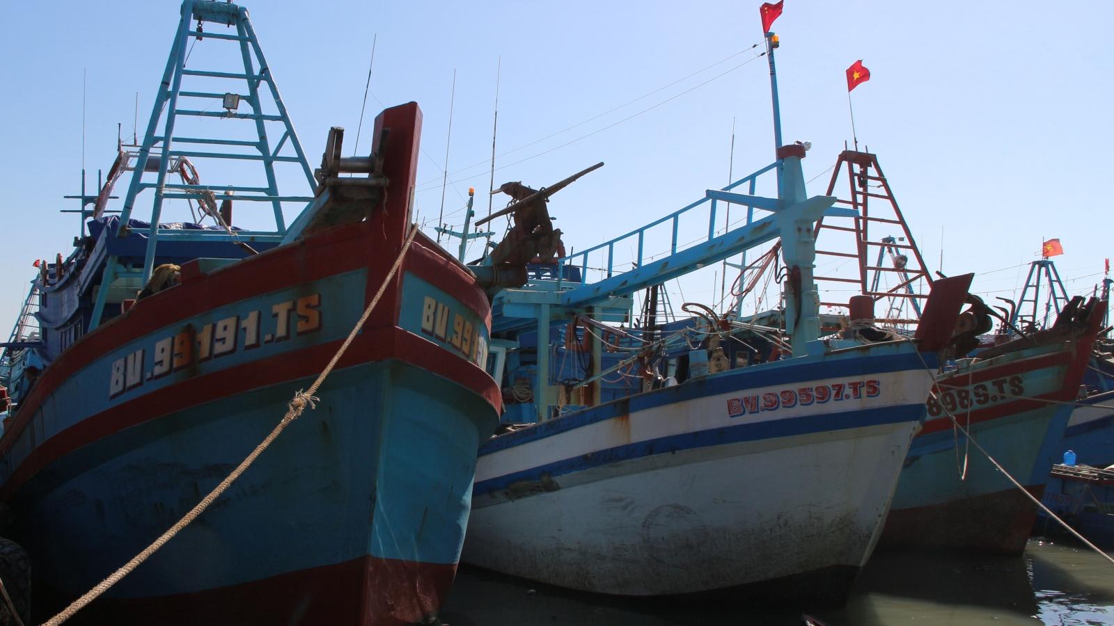 Ngư dân kể lại nỗi ám ảnh cả đời trong lần vi phạm lãnh hải đánh bắt thủy sản