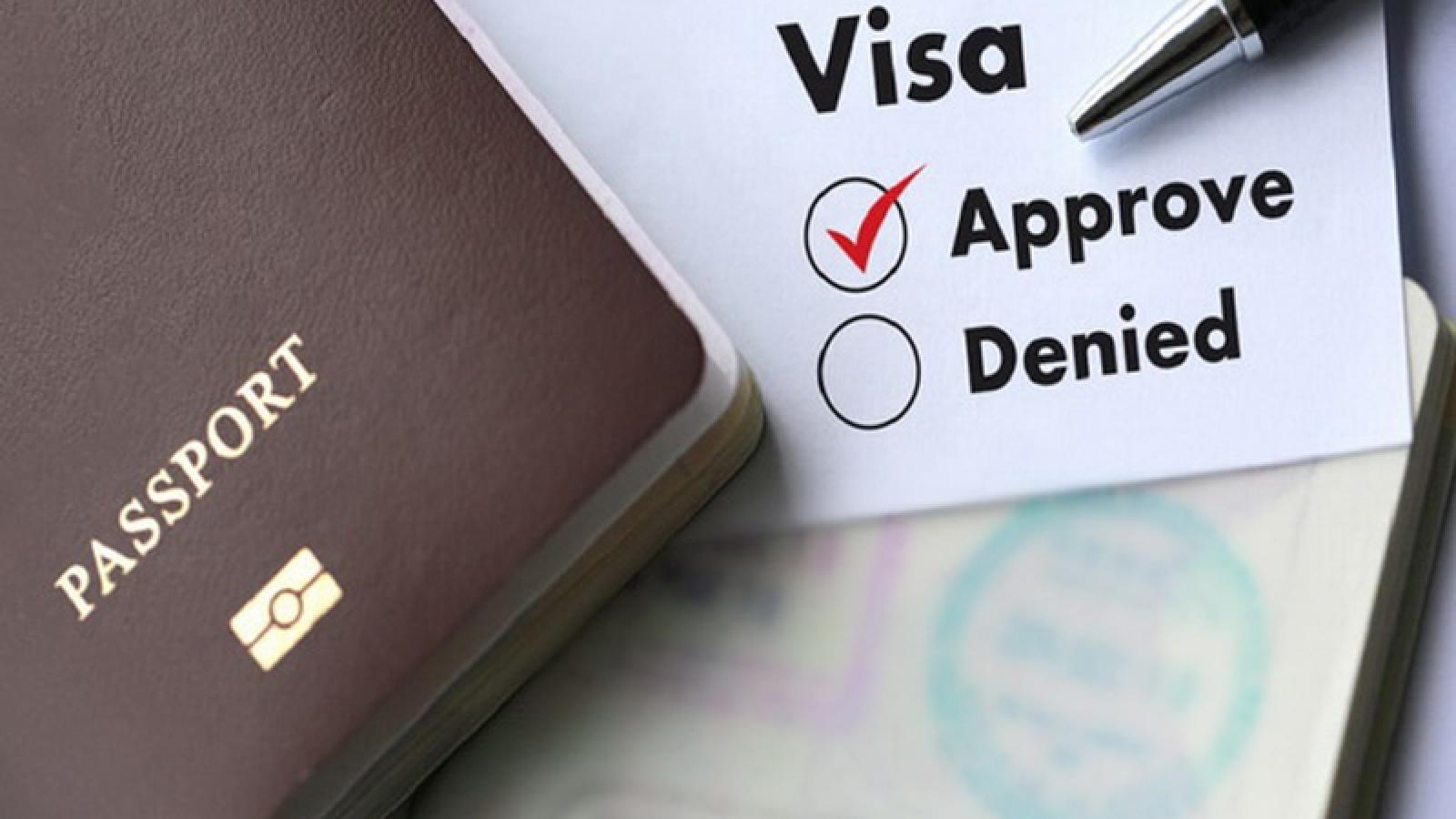 Ra mắt thị thực điện tử, bước đột phá của Indonesia để thu hút đầu tư