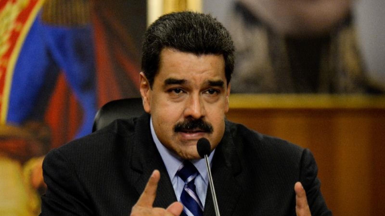 Venezuela sẽ tiêm vaccine Covid-19 của Nga và Trung Quốc cho người dân