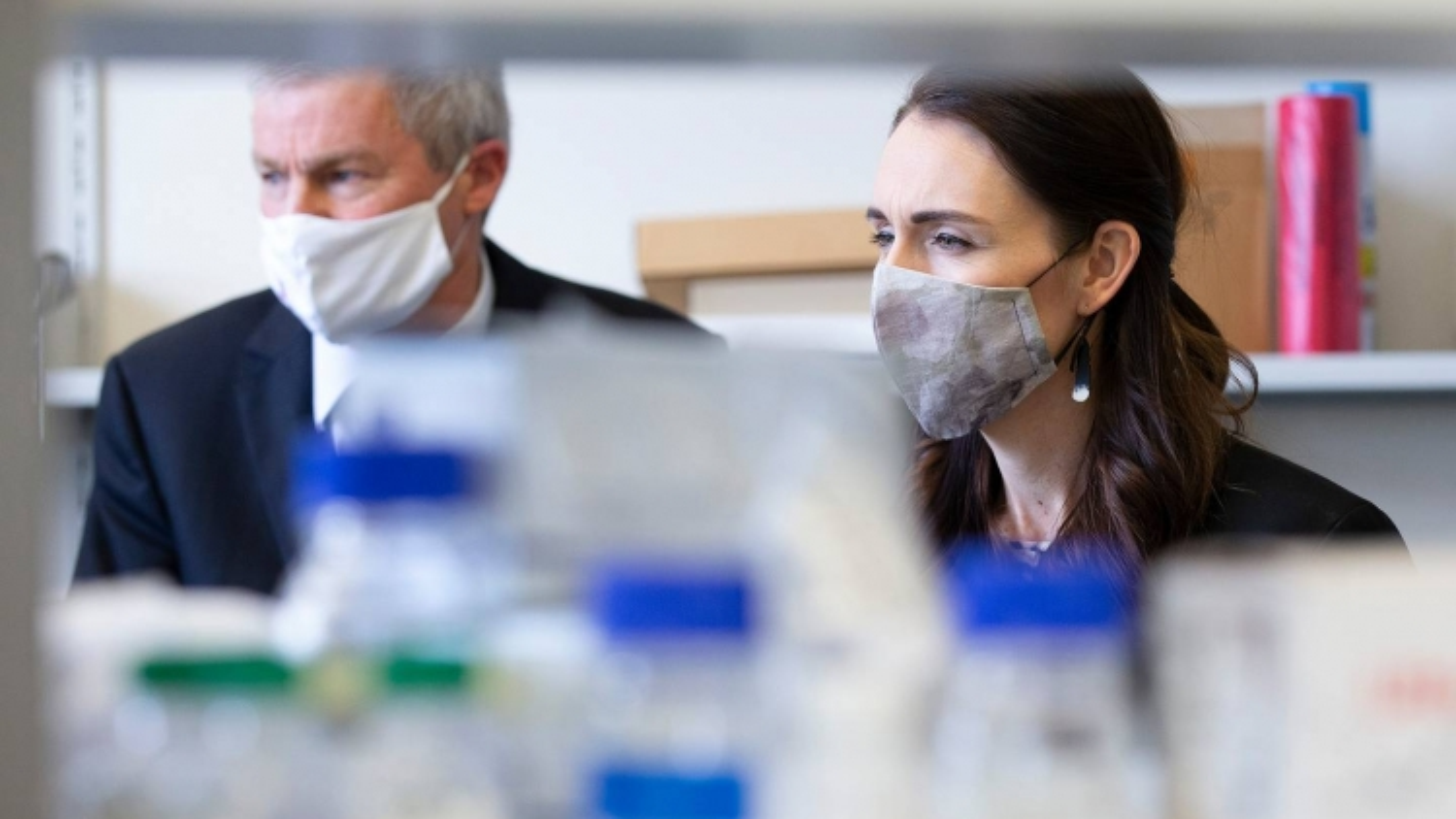 New Zealand sẽ hỗ trợ vaccine Covid-19 cho các quốc đảo Thái Bình Dương