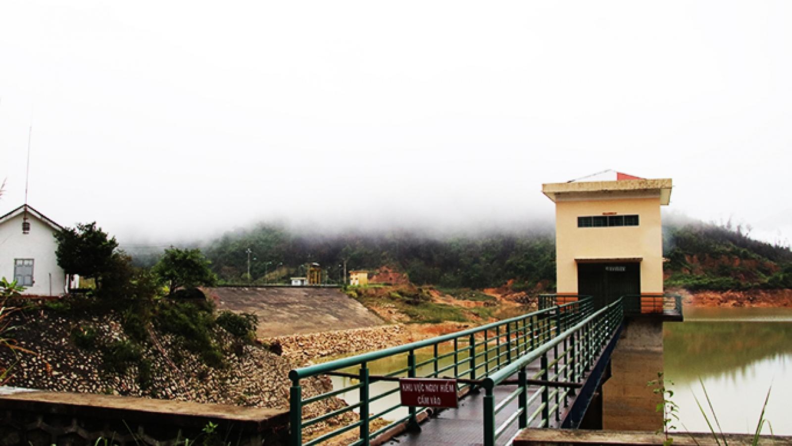 Tỉnh Khánh Hòa quyết định dừng phát triển các dự án thủy điện vừa và nhỏ