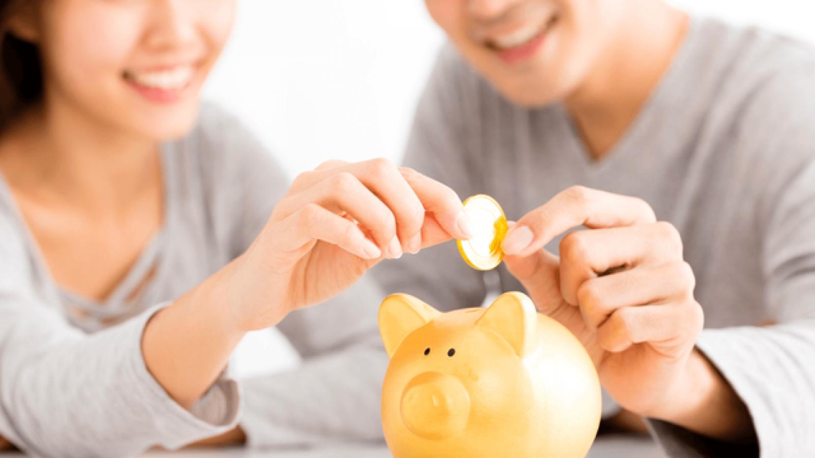 Chẳng ai nghèo mãi nếu như biết tiết kiệm và tiêu tiền đúng cách