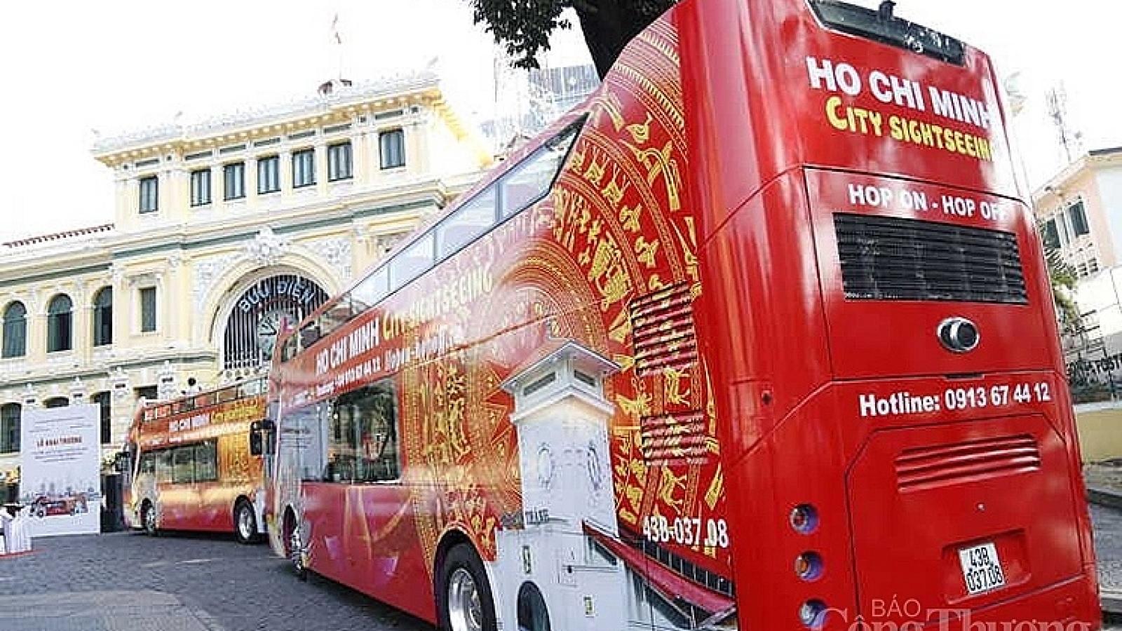 HCM City launches second tourism stimulus package