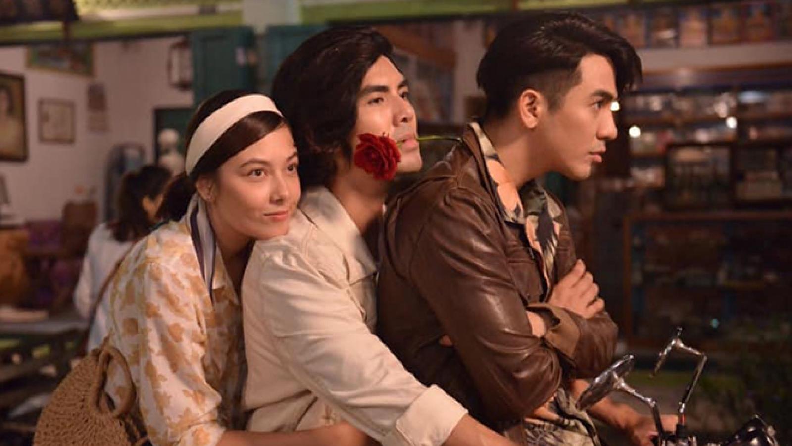 """""""Đừng gọi anh là bố"""" - Bộ phim top 1 doanh thu phòng vé Thái Lan đổ bộ màn ảnh Việt"""