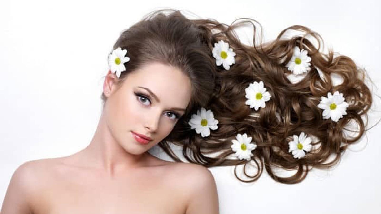 6 thói quen giúp bảo vệ tóc vào mùa đông