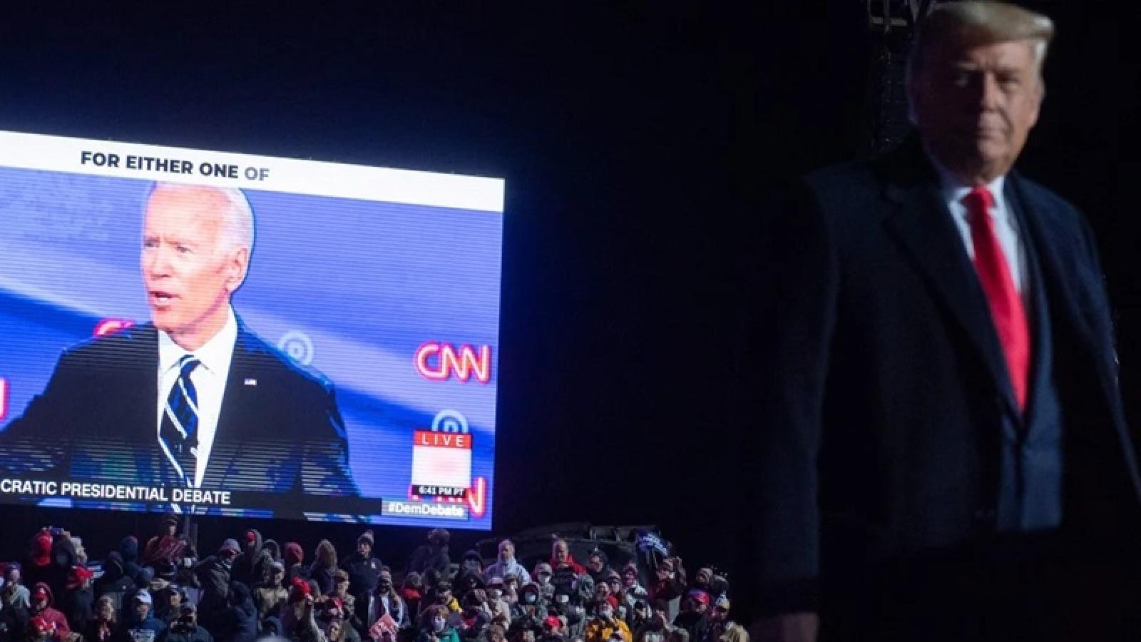 Cựu Đại sứ Mỹ: Trung Quốc có lẽ thích Joe Biden làm Tổng thống hơn Donald Trump