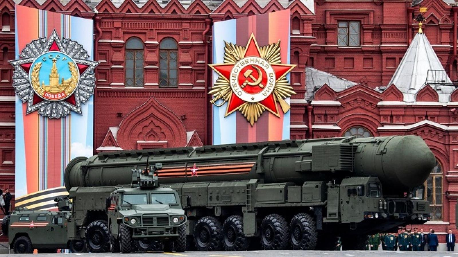 Mỹ và  Nga tiến gần tới thỏa thuận gia hạn Hiệp ước New Start