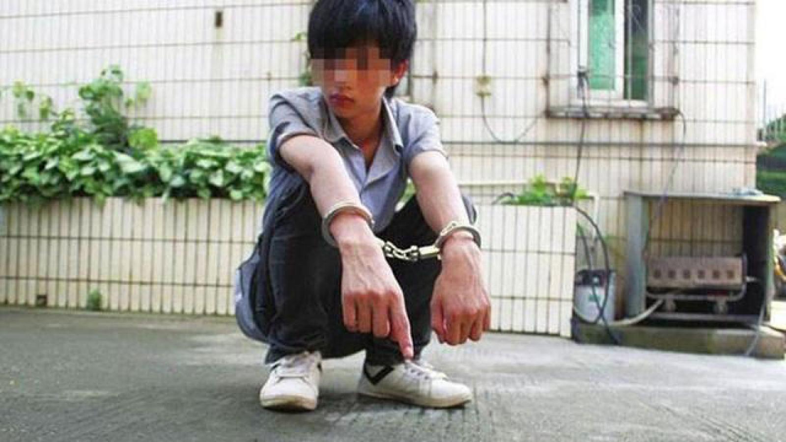 Trung Quốc: Trẻ từ 12-14 tuổi có thể phải chịu trách nhiệm hình sự nếu giết người