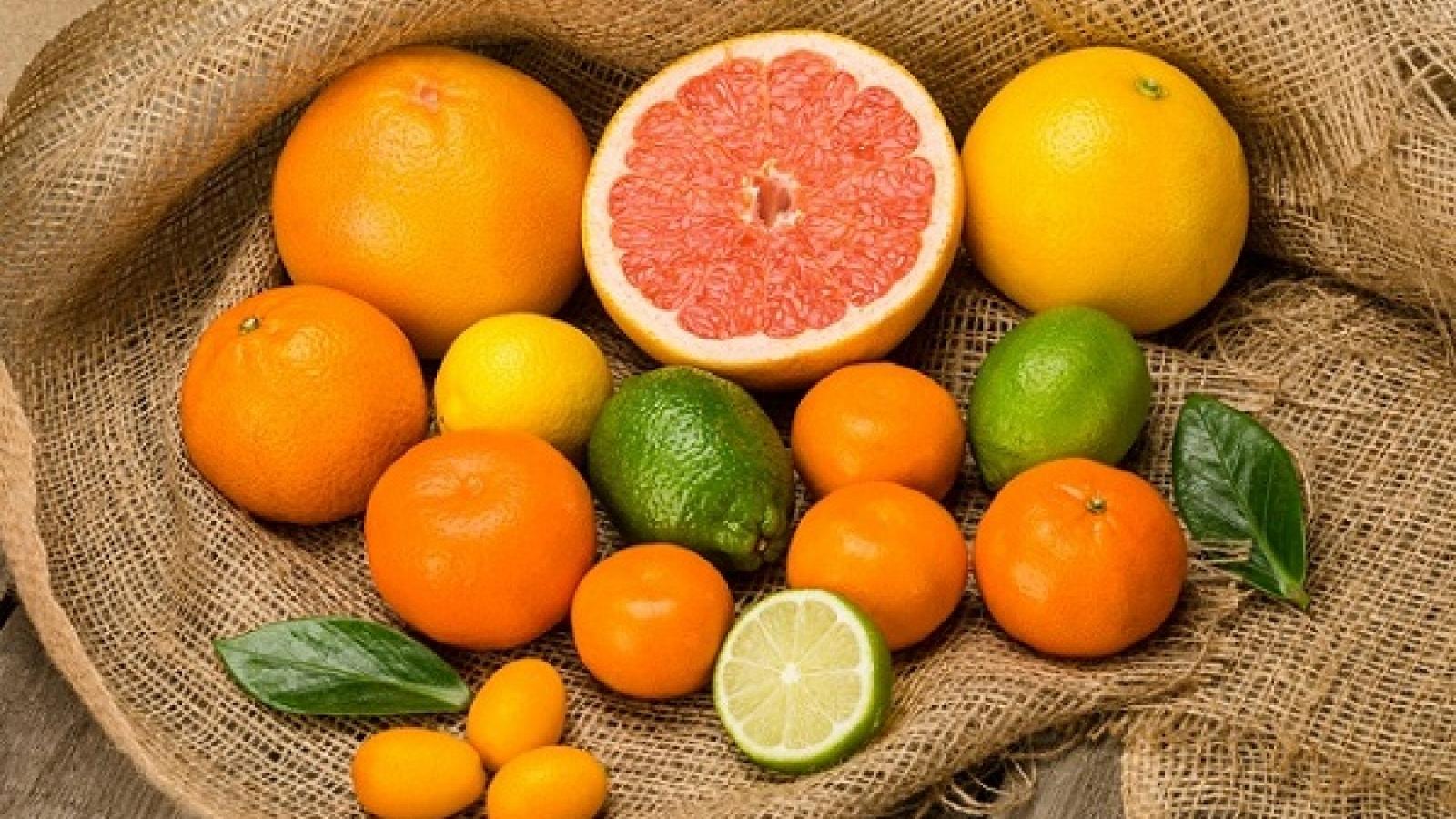 8 loại trái cây chứa ít đường giúp chị em giảm cân hiệu quả