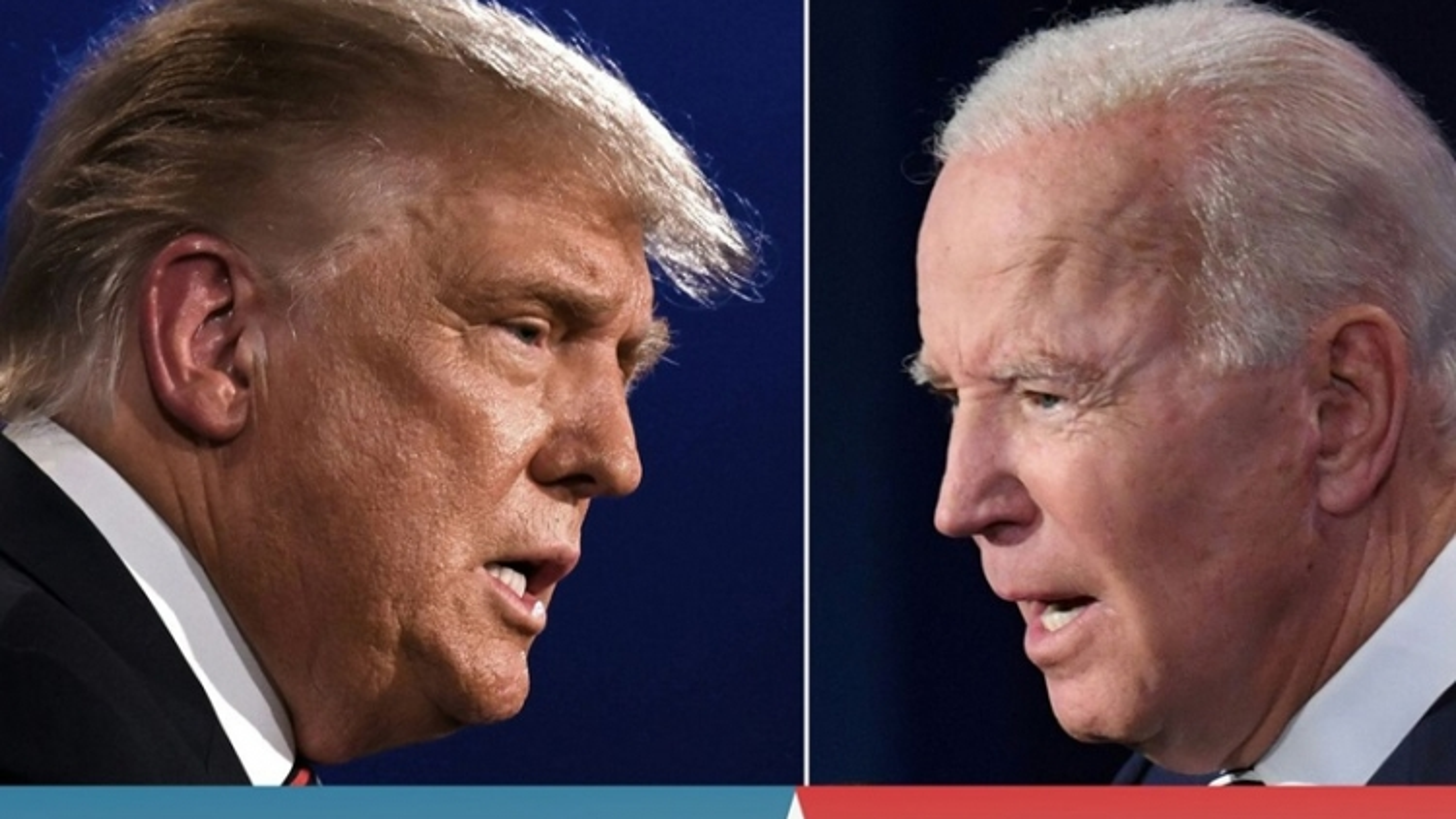 Tranh luận ứng viên Tổng thống Mỹ: Cuộc đối đầu cuối cùng khá trật tự