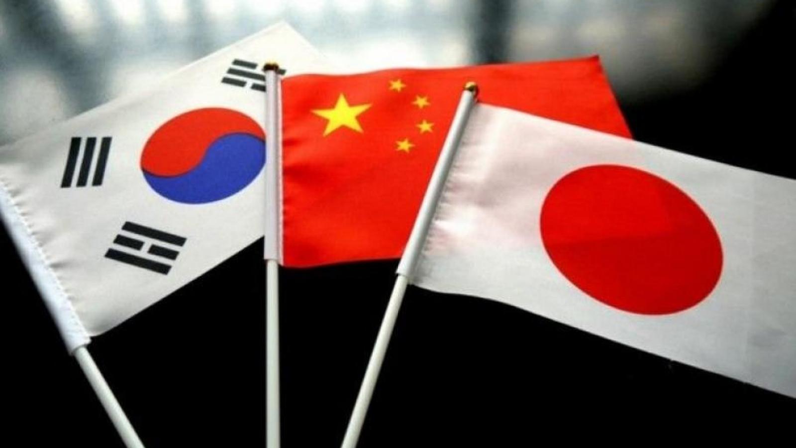 Hội nghị Thượng đỉnh Nhật – Hàn - Trung có thể không diễn ra như dự kiến