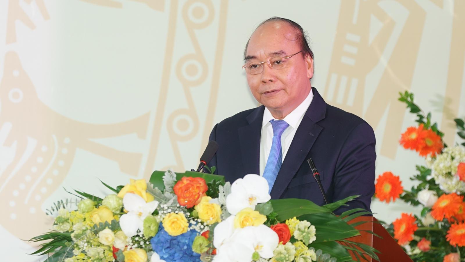 Thủ tướng: Đầu tư cho ngành KTTV trước một bước để phục vụ yêu cầu phát triển