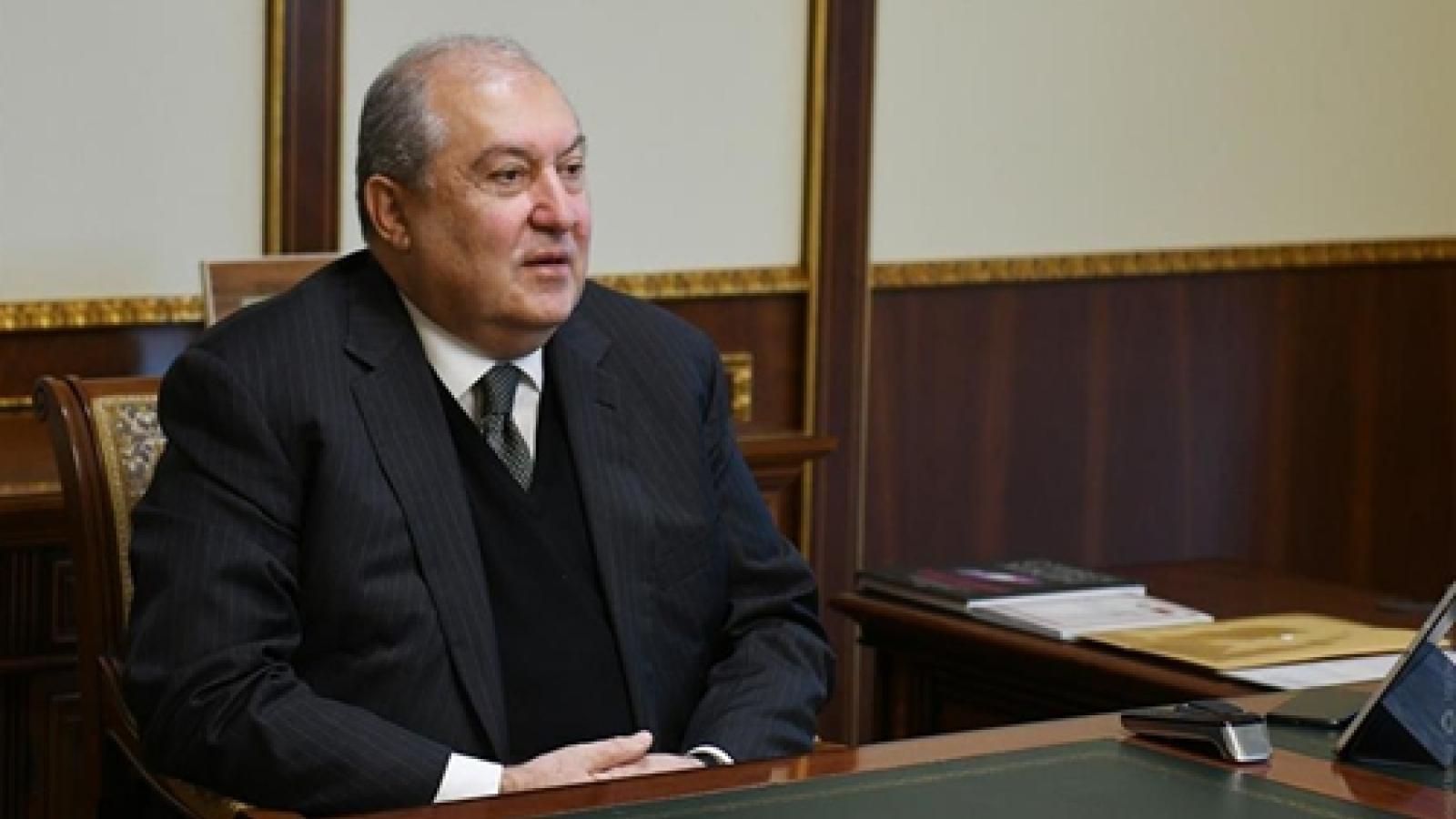 """""""Nỗ lực của châu Âu chưa đủ để tìm giải pháp cho xung đột Nagorno-Karabakh"""""""