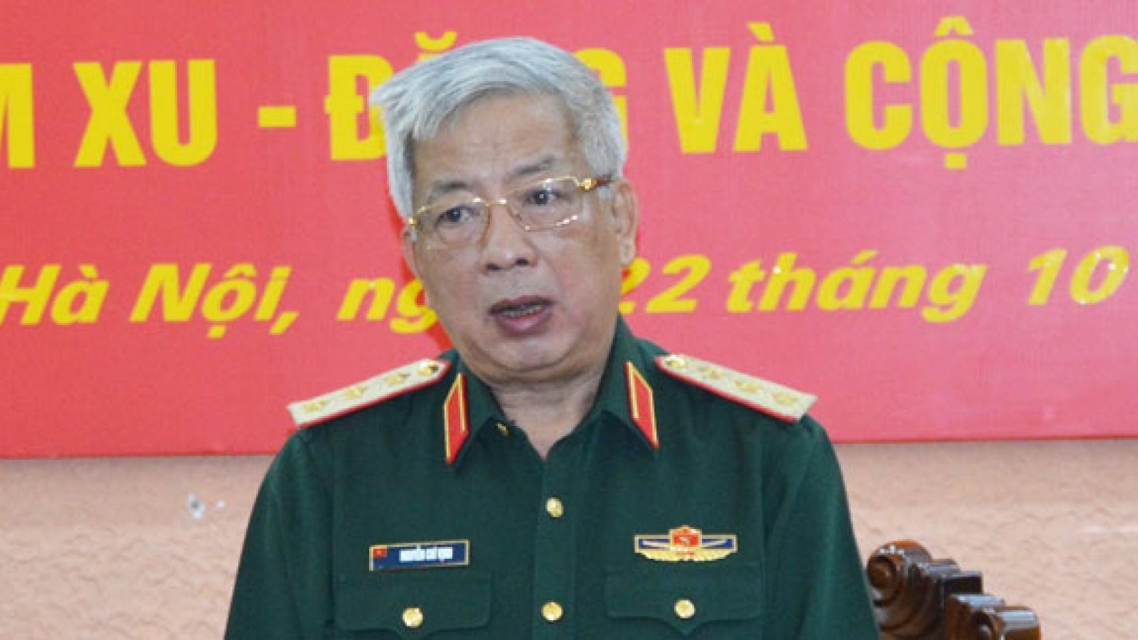 """""""Việt Nam tham gia lâu dài sứ mệnh gìn giữ hòa bình LHQ bằng sức mạnh quốc gia!"""""""