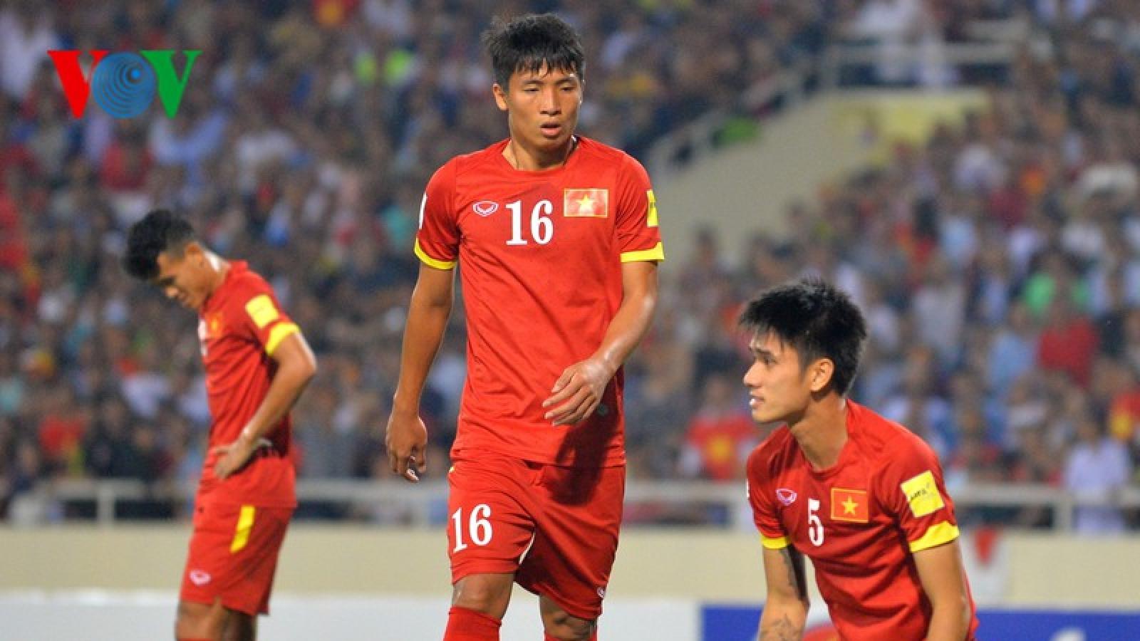 """Ngày này năm xưa: ĐT Thái Lan thắng đậm ĐT Việt Nam nhờ lối chơi """"Tiktok"""""""