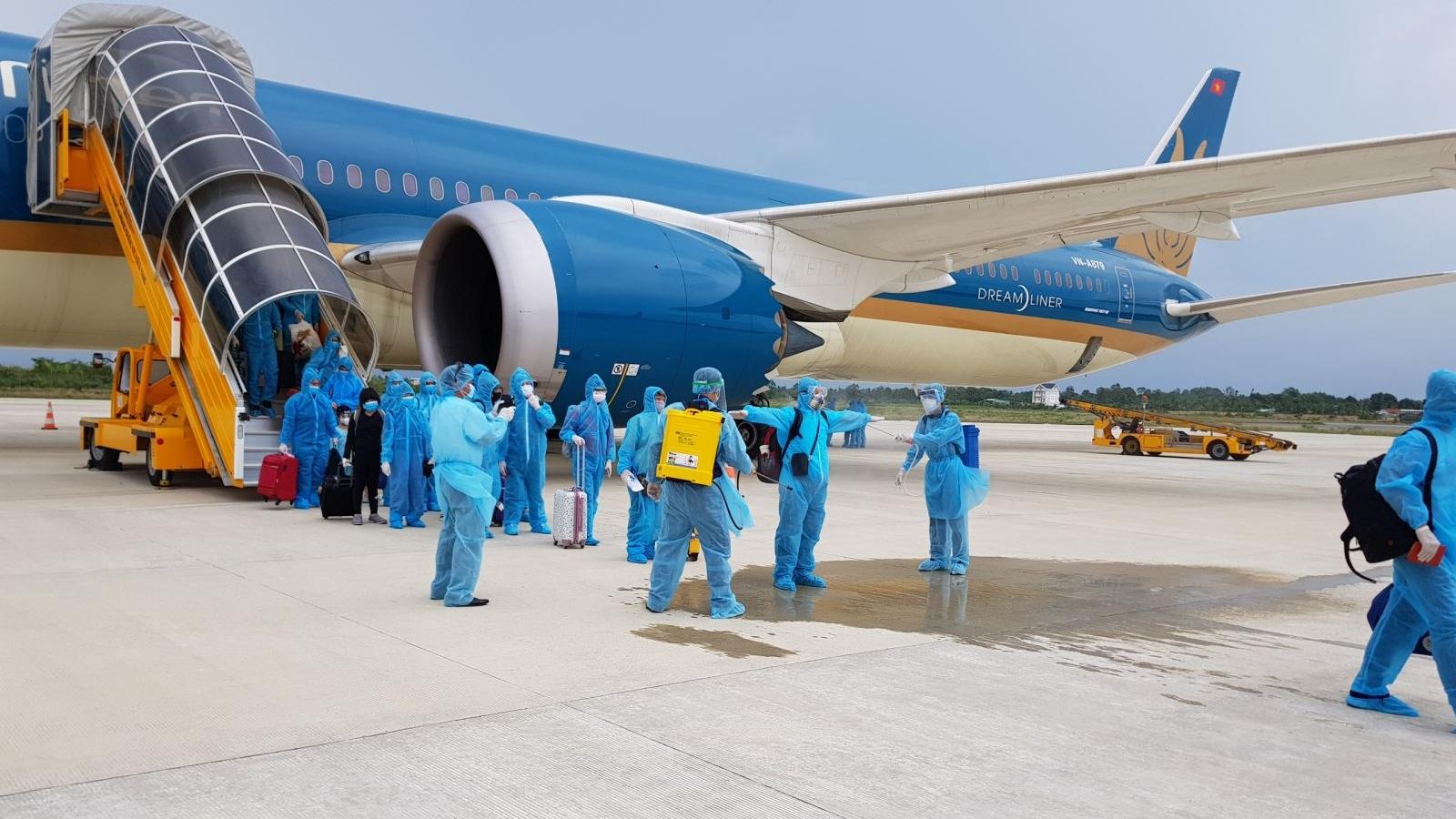 """""""Vietnam Airlines xin phá sản"""" là tin đồn thất thiệt"""